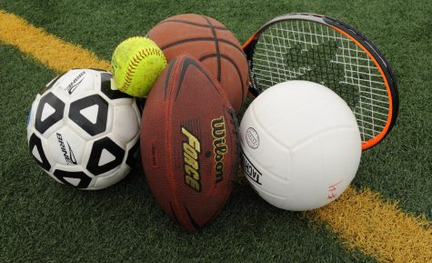With the spring sport season ending earlier than expected, many athletes still paid their fees beforehand.