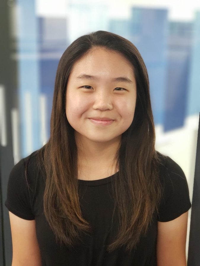 Jane Yu