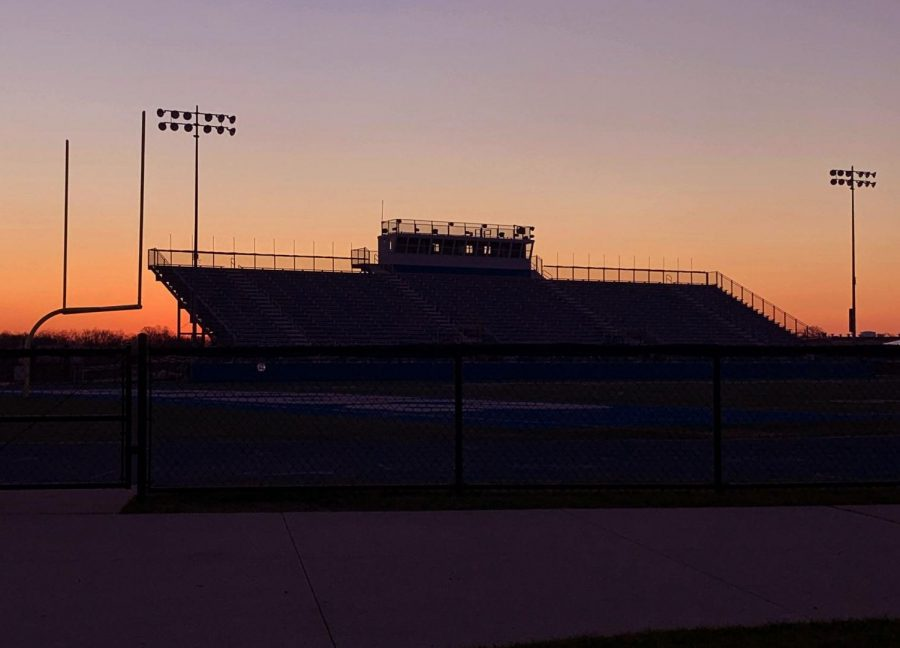 The stadium lights have been dim this fall, turning what would have been Friday Night Lights into Friday Night No-Lights. There were many events throughout 2020 that led to this point in High School Sports, and Bear Facts takes a look back at those events.