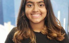 Photo of Sashrika Shyam